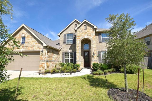 7031 Belle Meadow Lane, Richmond, TX 77469 (MLS #11384739) :: The Heyl Group at Keller Williams
