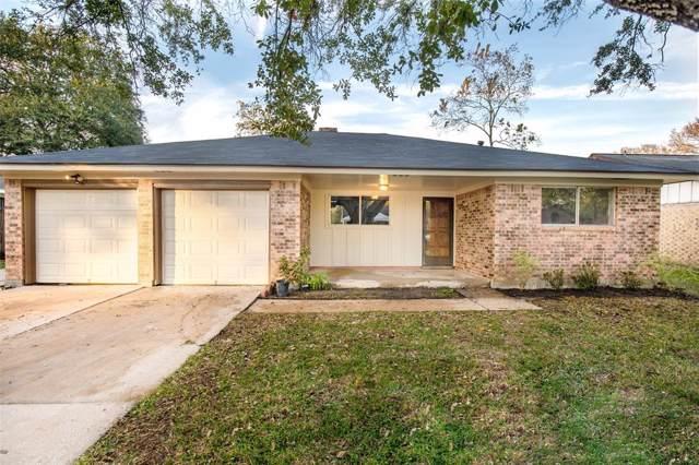 1606 Sierra Drive, Baytown, TX 77521 (MLS #11402639) :: The Jill Smith Team