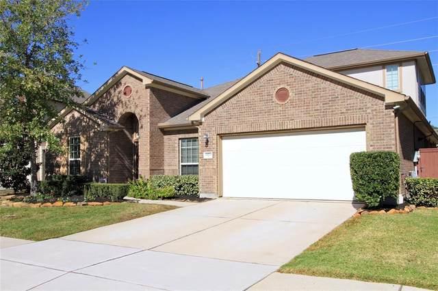 22711 Adrift Row Lane, Porter, TX 77365 (MLS #11453656) :: NewHomePrograms.com
