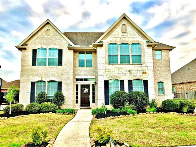 2537 Wild Oak Forest Lane, Seabrook, TX 77586 (MLS #11463053) :: The SOLD by George Team