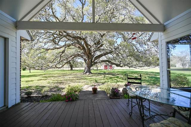 602 County Road 193, Alvin, TX 77511 (MLS #11477818) :: Phyllis Foster Real Estate