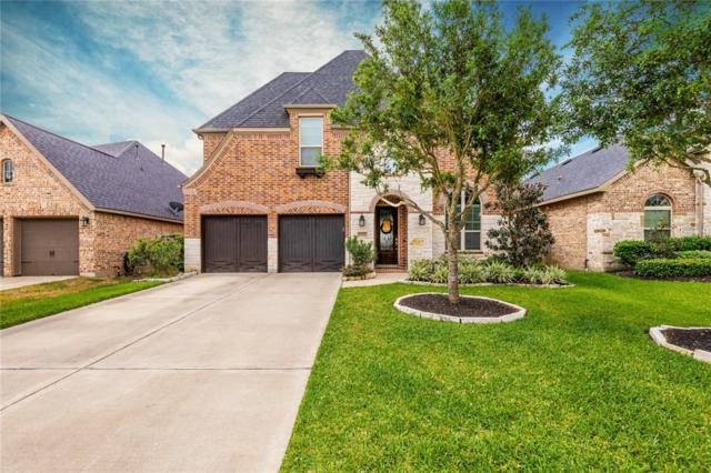 29315 Crested Butte Drive, Katy, TX 77494 (MLS #11520898) :: Texas Home Shop Realty
