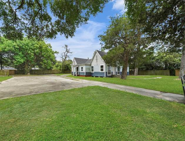 4802 Old Spanish Trail, Houston, TX 77021 (MLS #11565902) :: My BCS Home Real Estate Group