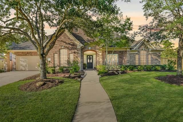 7819 Camden Hollow Lane, Humble, TX 77396 (MLS #11609169) :: Christy Buck Team