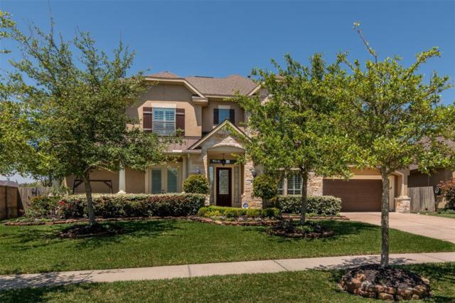 4522 Estella Court, League City, TX 77573 (MLS #11625076) :: Fairwater Westmont Real Estate