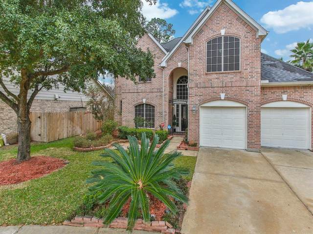13139 Oakwood Manor Drive, Cypress, TX 77429 (MLS #11627561) :: The Parodi Team at Realty Associates
