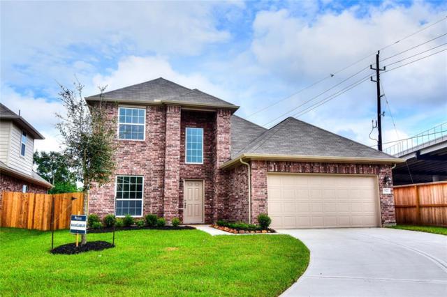 1527 Bella Garden Court, Spring, TX 77373 (MLS #11630972) :: Texas Home Shop Realty