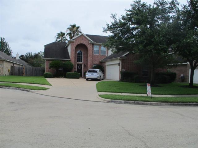 20426 Nellie Gail Trail Lane, Katy, TX 77450 (MLS #11650317) :: The Heyl Group at Keller Williams