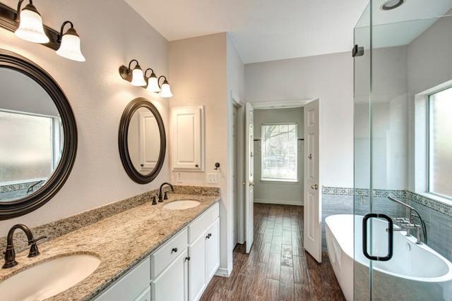 3619 Double Lake Drive, Missouri City, TX 77459 (MLS #11652524) :: Carrington Real Estate Services