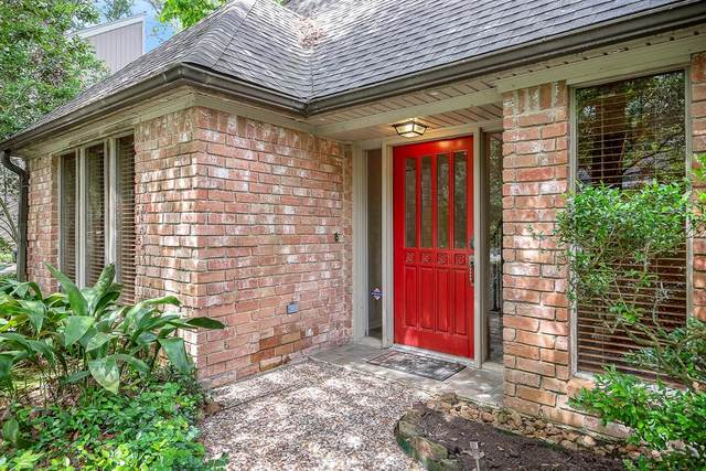 10818 Colony Wood Place, The Woodlands, TX 77380 (MLS #11718622) :: The Queen Team