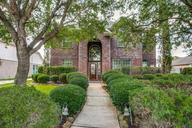 911 Azalea Pointe, League City, TX 77573 (MLS #11733252) :: Texas Home Shop Realty