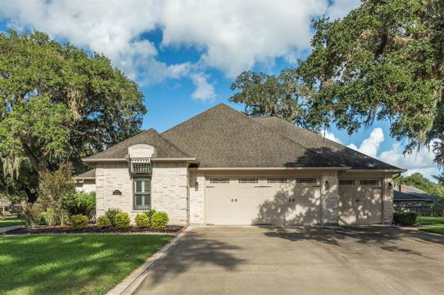 2277 Lakewood Drive, West Columbia, TX 77486 (MLS #11764602) :: The Heyl Group at Keller Williams