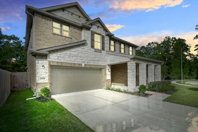 20610 Fawn Timber Trl, Humble, TX 77346 (MLS #11768645) :: Red Door Realty & Associates