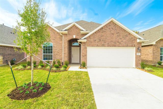 21353 Somerset Shores Crossing, Kingwood, TX 77339 (MLS #11772945) :: Texas Home Shop Realty