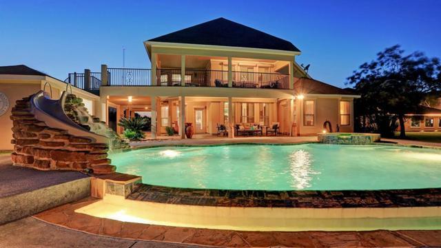 12722 Tri City Beach Road, Beach City, TX 77523 (MLS #11796683) :: Texas Home Shop Realty