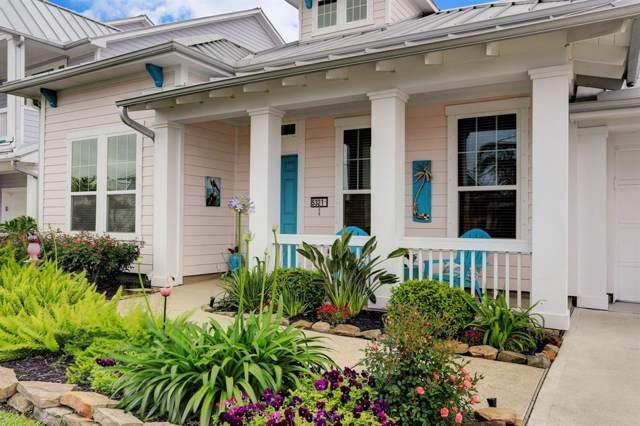 5321 Brigantine Cay Court, Texas City, TX 77590 (MLS #11808495) :: Texas Home Shop Realty