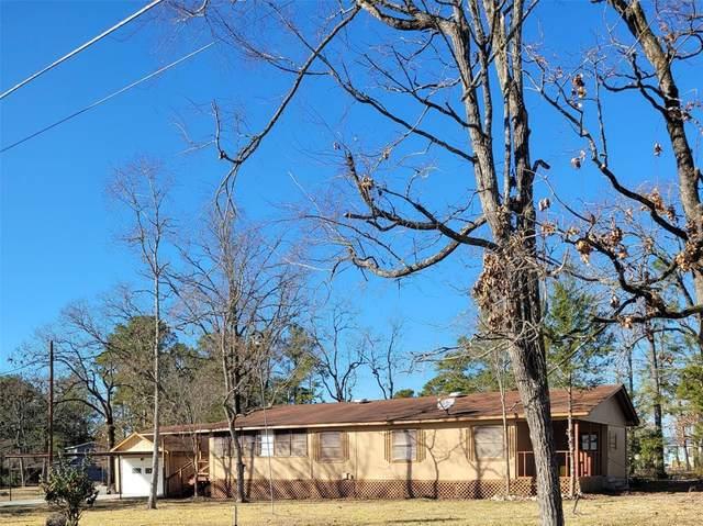 234 E Yaupon Oak, Onalaska, TX 77360 (MLS #11832758) :: My BCS Home Real Estate Group