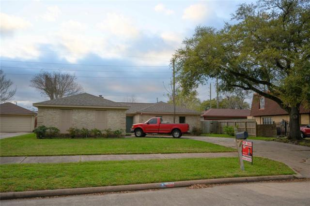 2206 Briarview Drive, Houston, TX 77077 (MLS #11836771) :: The Bly Team