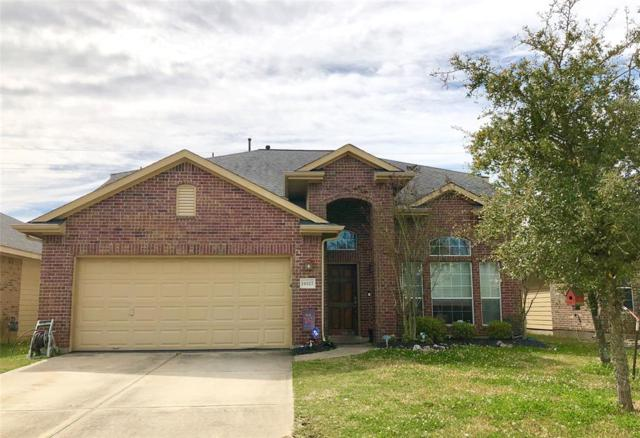 16527 Sunset Green Court, Cypress, TX 77429 (MLS #11848253) :: The SOLD by George Team