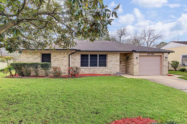 3730 Alsace Drive, Houston, TX 77021 (MLS #11855906) :: The Heyl Group at Keller Williams