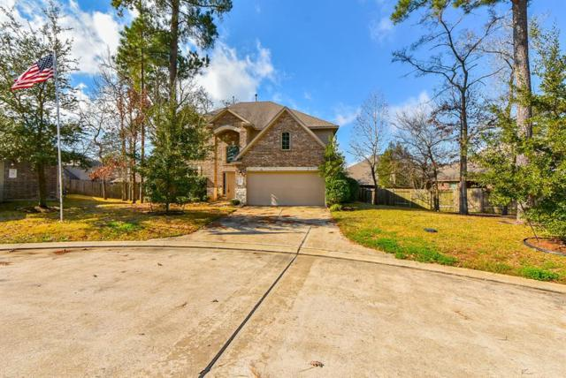 4 Logan Creek Lane, Conroe, TX 77304 (MLS #11869585) :: Montgomery Property Group