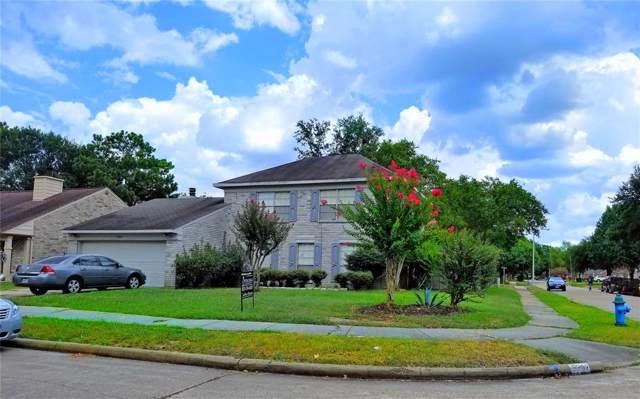 5302 Hazelgrove Drive, Houston, TX 77084 (MLS #11899062) :: NewHomePrograms.com LLC