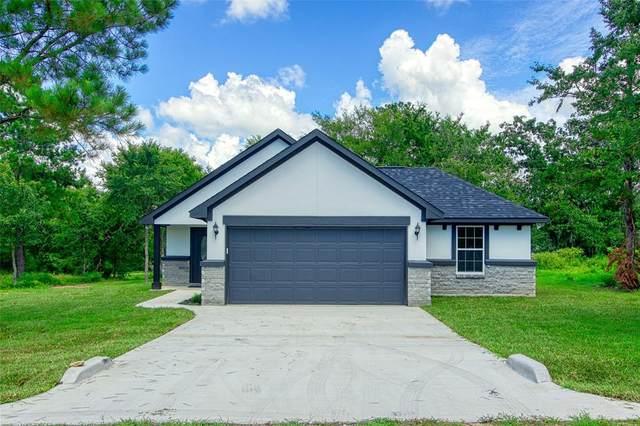 26776 Fawn Drive, Hempstead, TX 77445 (MLS #11904389) :: Caskey Realty