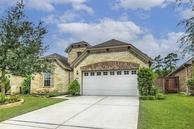 4525 Argonne Woods Drive, Porter, TX 77365 (MLS #11937651) :: Texas Home Shop Realty