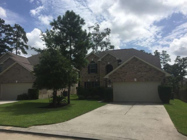166 E Spindle Tree Circle, The Woodlands, TX 77382 (MLS #11965917) :: Giorgi Real Estate Group
