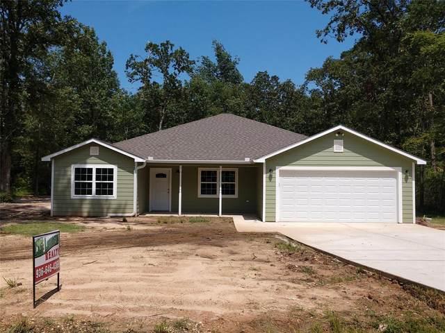 200 Strawberry Street, Onalaska, TX 77360 (MLS #12002623) :: Ellison Real Estate Team