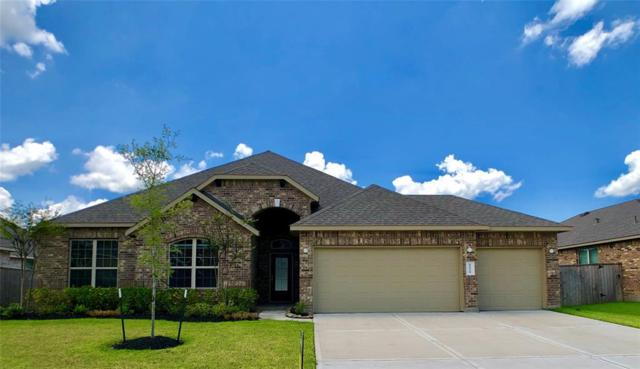 12519 Fort Isabella Drive, Tomball, TX 77375 (MLS #12011507) :: Giorgi Real Estate Group