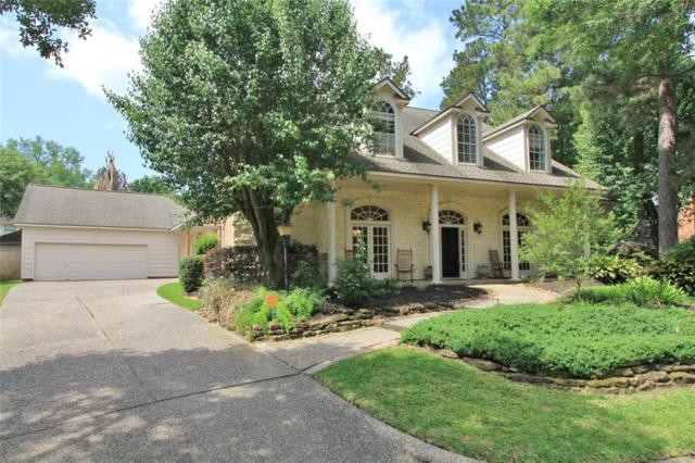 2707 Evergreen Cliff Trail, Kingwood, TX 77345 (MLS #12034785) :: Texas Home Shop Realty