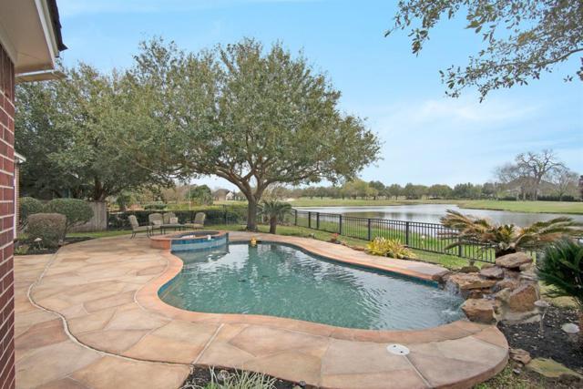 26415 Ridgestone Park Lane, Cypress, TX 77433 (MLS #12059530) :: The Jill Smith Team