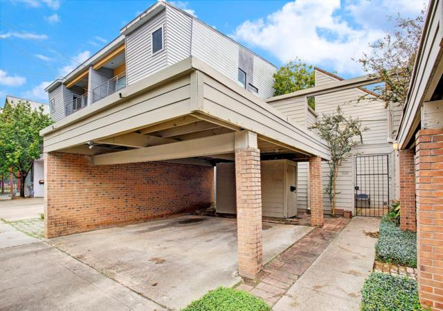 1520 Fairview Avenue, Houston, TX 77006 (MLS #12065454) :: Texas Home Shop Realty