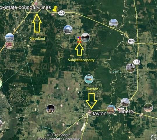Tract 6 County Road 2285, Tarkington, TX 77327 (MLS #12067139) :: The Jill Smith Team