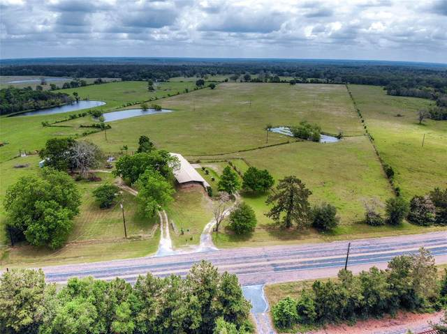 6459 State Highway 19 S, Crockett, TX 75835 (MLS #12114992) :: All Cities USA Realty