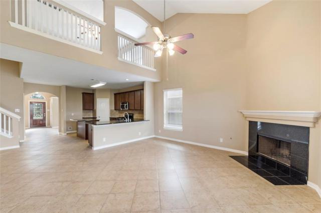 26918 Harwood Heights Drive, Katy, TX 77494 (MLS #12122400) :: Texas Home Shop Realty