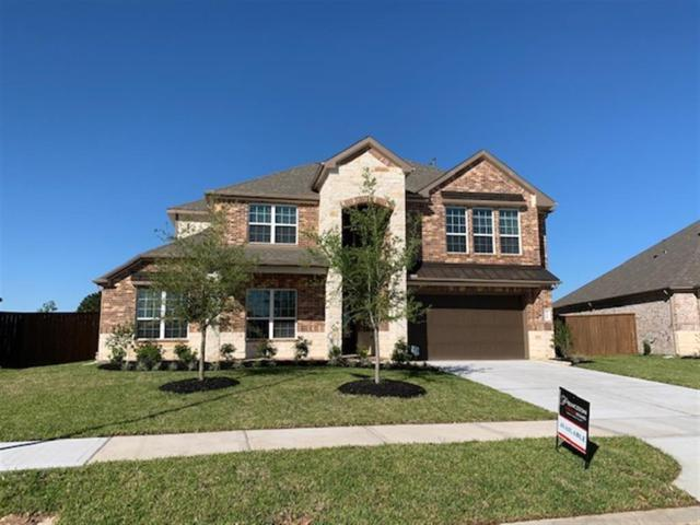 7722 Carriage Crest, Spring, TX 77379 (MLS #12179053) :: Giorgi Real Estate Group