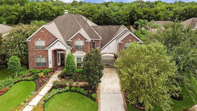 208 Salmon Creek Lane, Friendswood, TX 77546 (MLS #12184814) :: The Heyl Group at Keller Williams