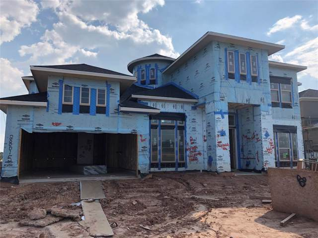 28015 Harper Meadow Lane, Fulshear, TX 77441 (MLS #12273973) :: The Parodi Team at Realty Associates