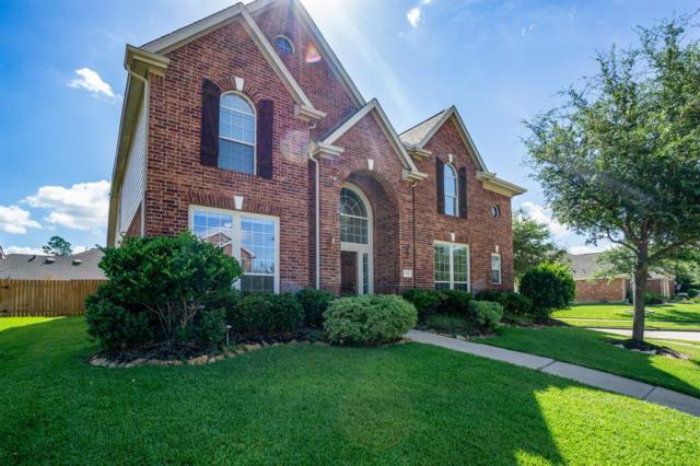 14702 Oaks Crossing Lane, Houston, TX 77070 (MLS #12316819) :: Caskey Realty
