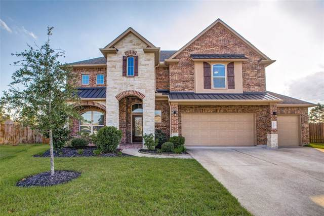24502 Rossmore Hill Court, Spring, TX 77389 (MLS #12335675) :: Giorgi Real Estate Group