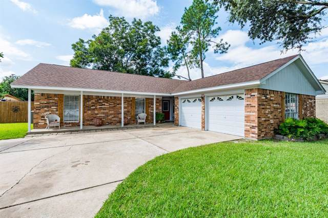 518 Boone Court, Deer Park, TX 77536 (MLS #12347491) :: Ellison Real Estate Team