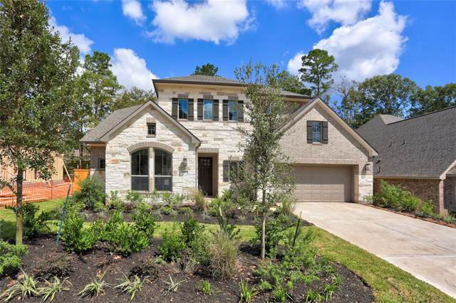 120 Verdancia Park Court, The Woodlands, TX 77318 (MLS #12351214) :: The Home Branch