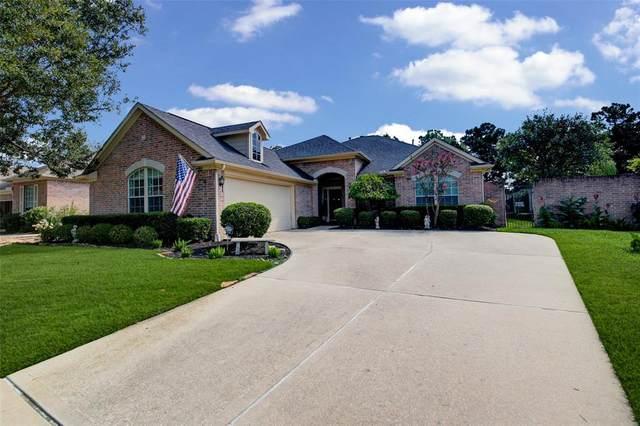 9914 Eden Valley Drive, Spring, TX 77379 (MLS #12354262) :: Texas Home Shop Realty