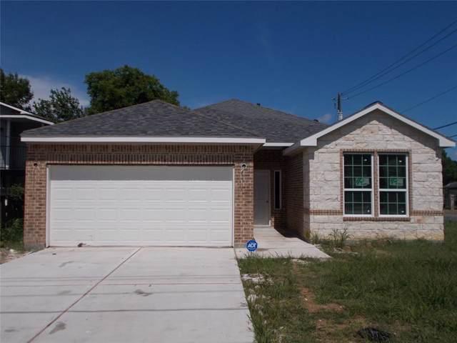 8133 Colonial Lane, Houston, TX 77051 (MLS #12401399) :: The Jill Smith Team