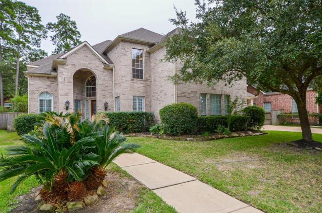 13522 Via Toscano Lane, Cypress, TX 77429 (MLS #12496371) :: The Jill Smith Team