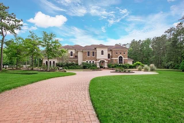 28232 Timber Oaks Court, Magnolia, TX 77355 (MLS #12500492) :: Giorgi Real Estate Group