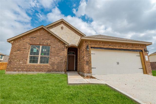 28718 Yellowstone Preserve, Katy, TX 77494 (MLS #12557361) :: Connect Realty