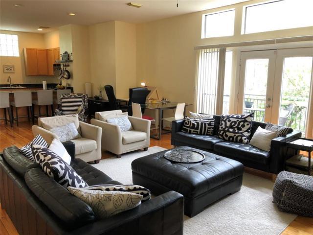 4410 Feagan Street, Houston, TX 77007 (MLS #12571809) :: Giorgi Real Estate Group